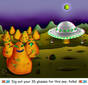 Bowdini 3D 10