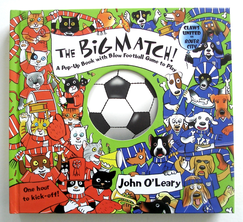 The Big Match (1/4)