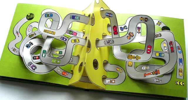Motor Mouse spaghetti junction 2