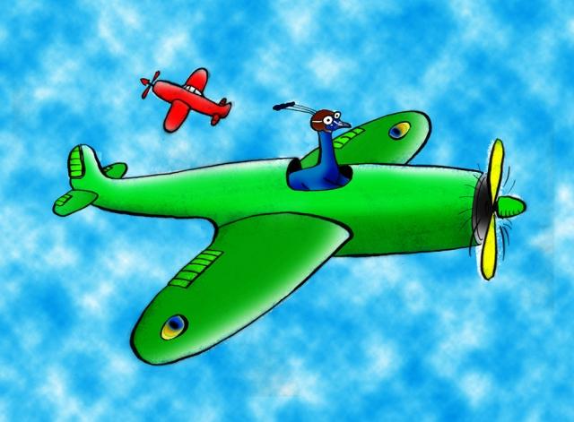 pilot 03