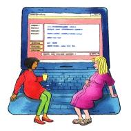 Fragen erlaubt Schwangerschaftsforen (chatrooms) - Schwangerschaft (Pregnancy Magazine, Germany)