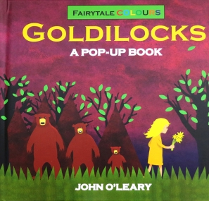 fairytalecoloursgoldilockscover