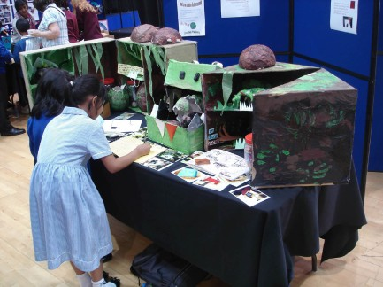 Carnival Arts Festival of Learning, Luton & St Mathews Primary