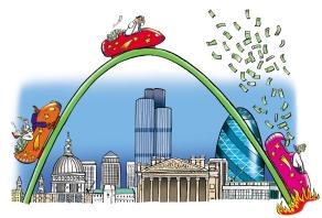 Ride the Hell Curve - Understanding Stocks - Inside Edge