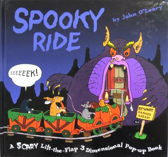 spookyridecover