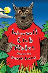 Werewolf Club Rules (cover) - Frances Lincoln